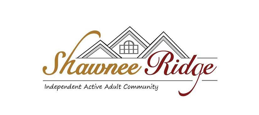 Shawnee Ridge Logo